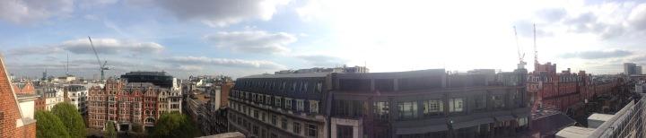 GSQ rooftop