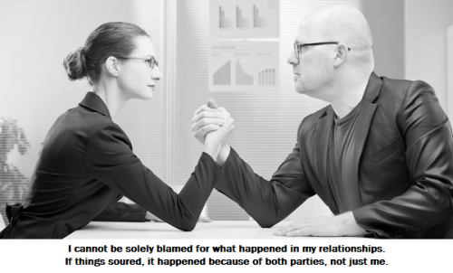agency-client relationship