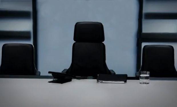 boardroom seat